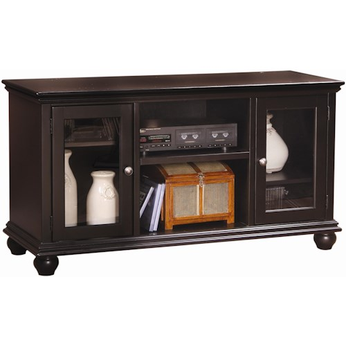 Aspenhome Casual Traditional 51-Inch Television Console