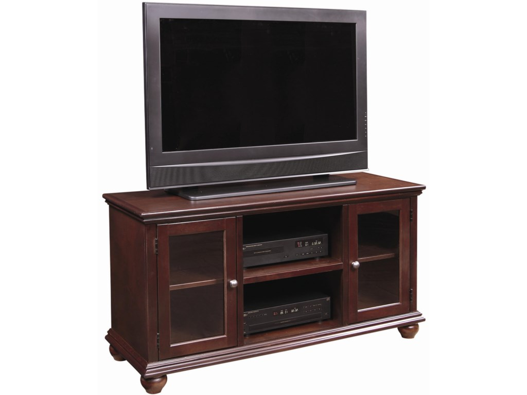 Aspenhome Casual Traditional51-Inch Console