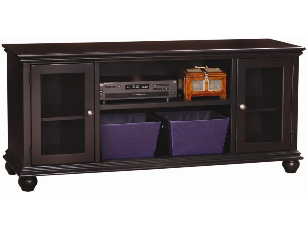 Aspenhome Casual Traditional61-Inch Console