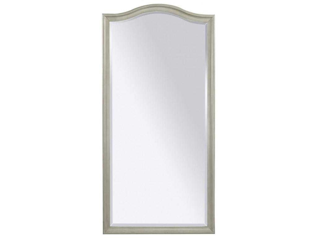 Aspenhome Charlotte Floor Mirror