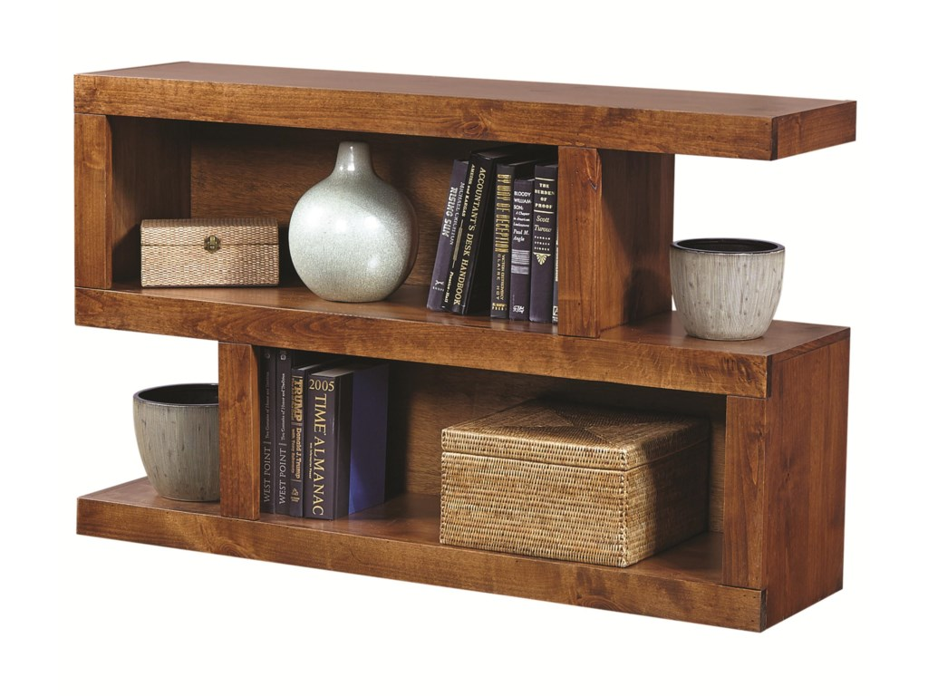 Aspenhome Alder WoodsAlder Woods Console Table