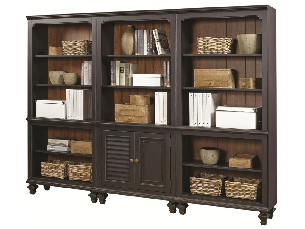 Highland Court Mount CarmelMount Carmel Bookcase Combination
