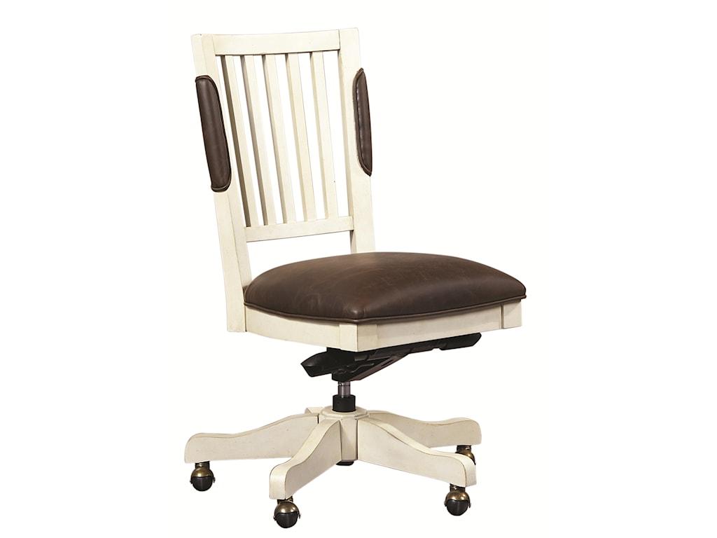 Aspenhome CottonwoodOffice Side Chair