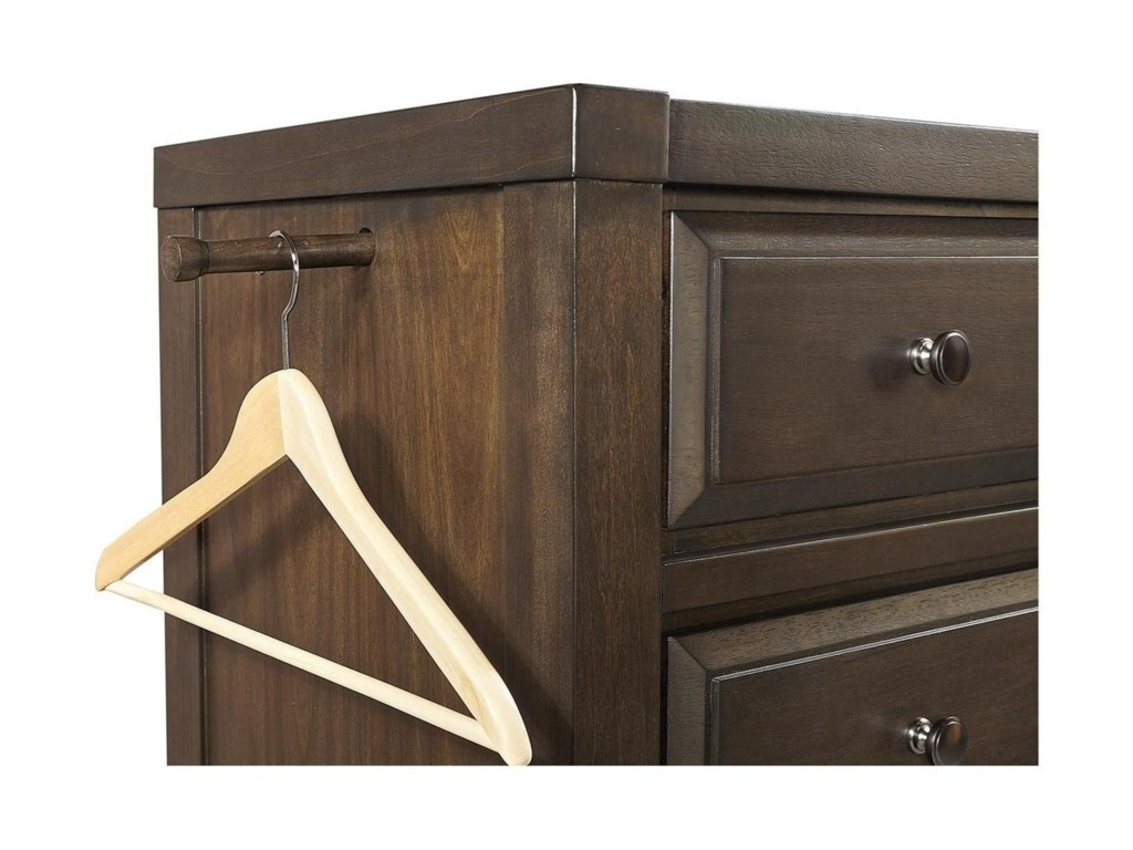 Aspenhome EastonChest of Drawers