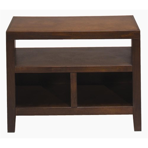 Aspenhome Essentials Lifestyle 32 Inch Console Belfort