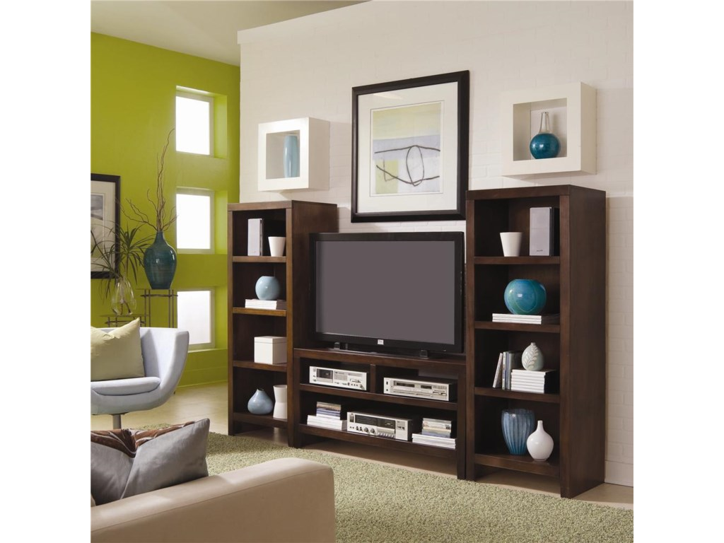 Aspenhome Essentials Lifestyle49 Inch Console