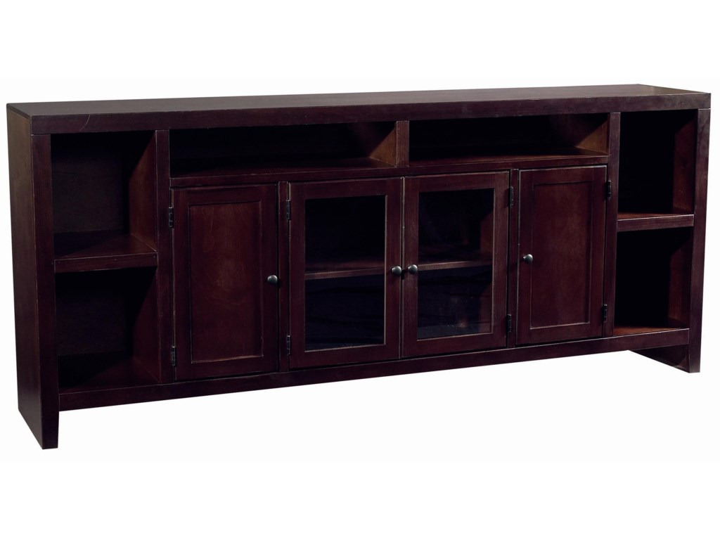 Aspenhome Essentials Lifestyle84 Inch Console