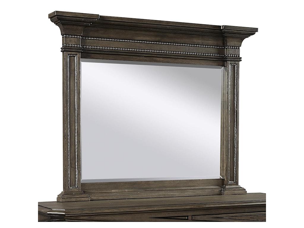 Aspenhome FoxhillEstate Mirror