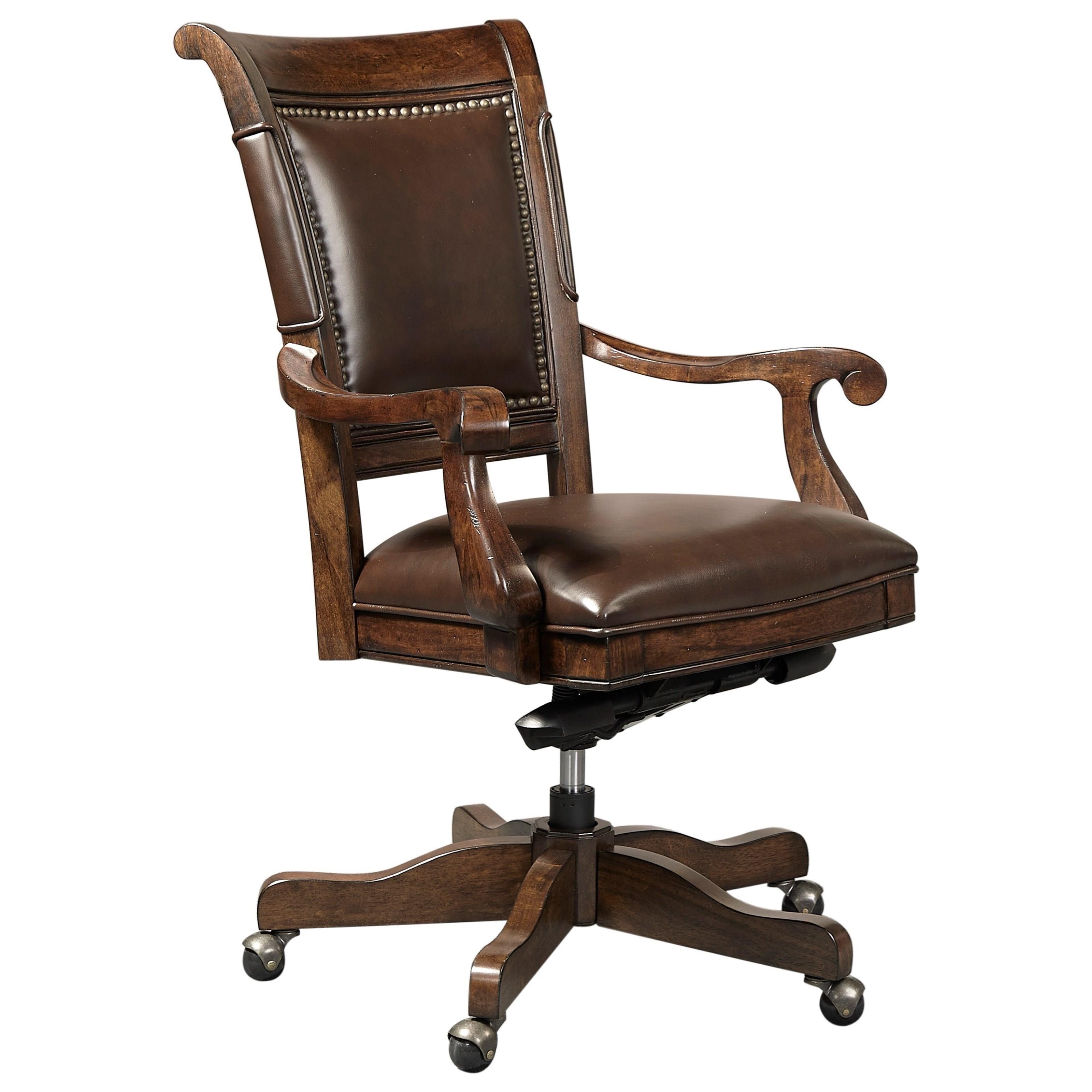 Aspenhome Grand ClassicOffice Chair ...