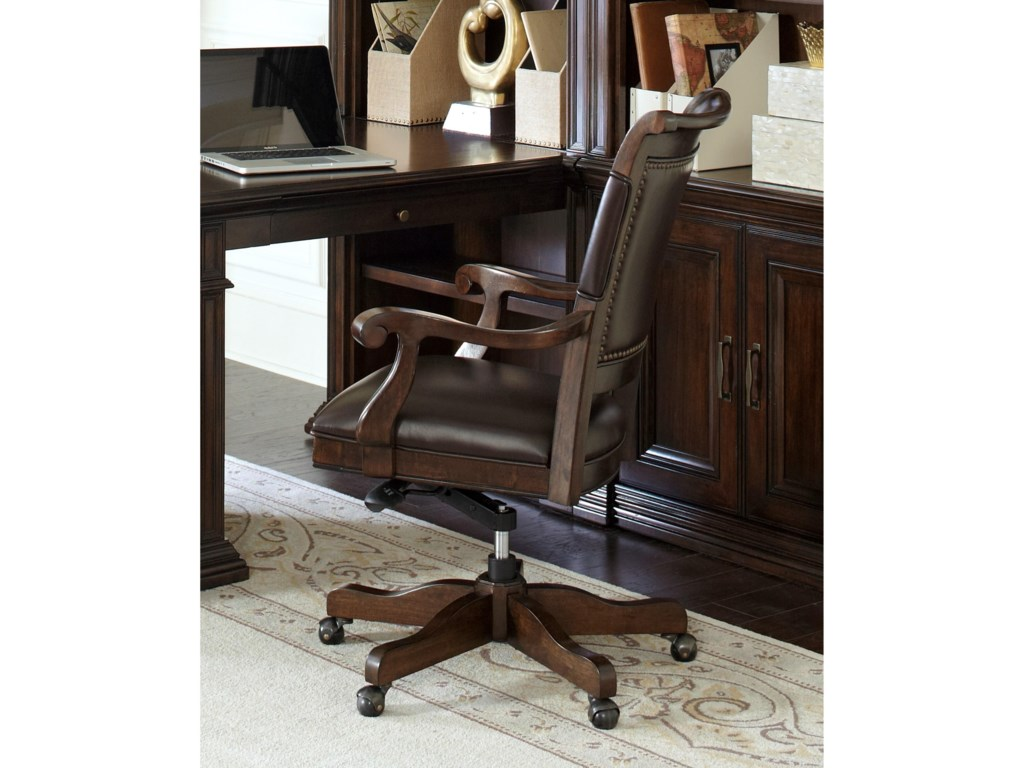 Highland Court Grand ClassicOffice Chair