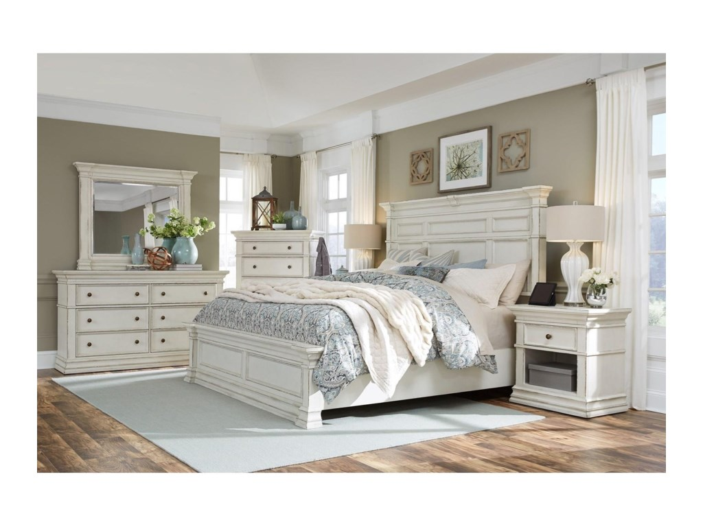 Aspenhome GranvilleChest of Drawers