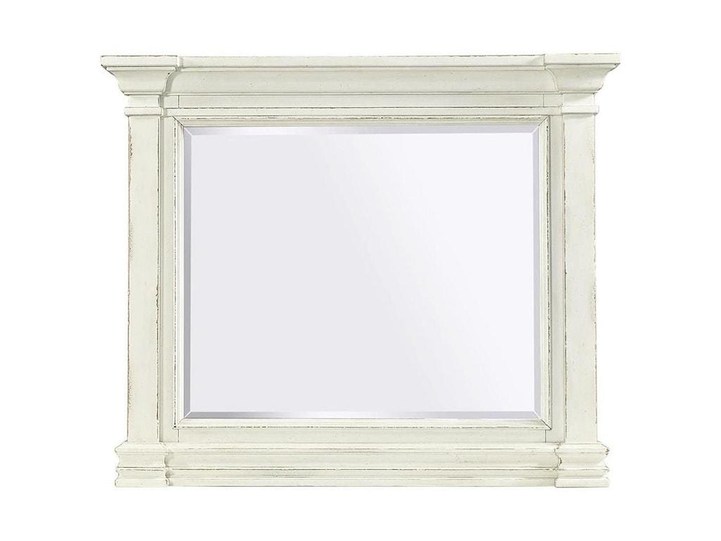 Aspenhome GranvilleLandscape Mirror
