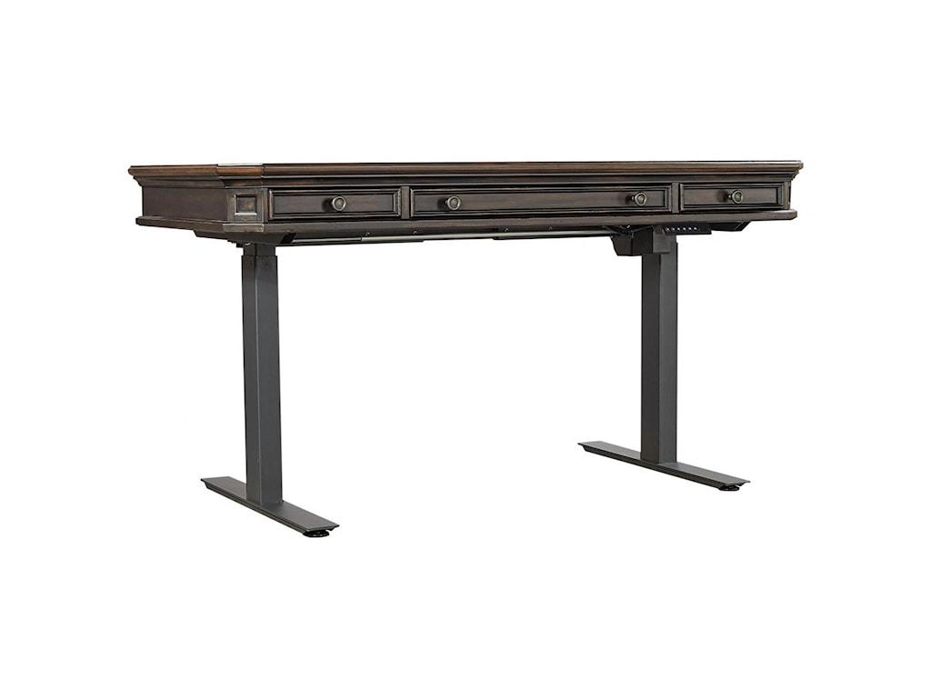 Aspenhome HamptonLift Top Desk
