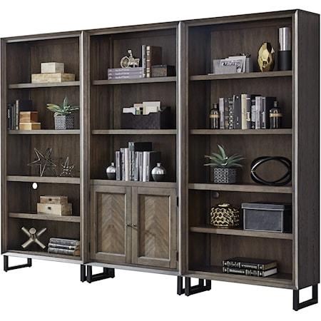 Bookcase Set