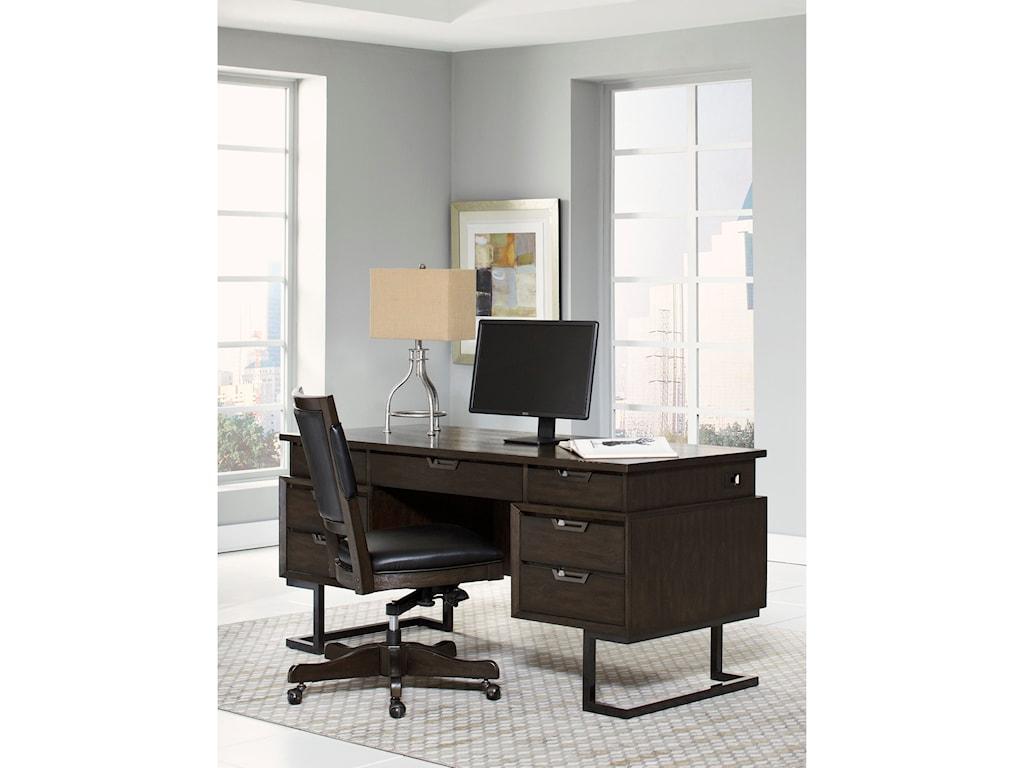 Aspenhome Harper PointOffice Chair