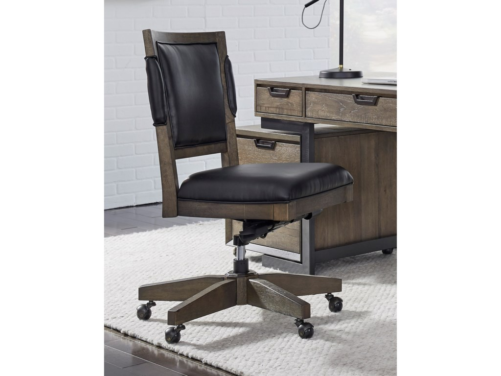 Aspenhome Harper PointOffice Chair