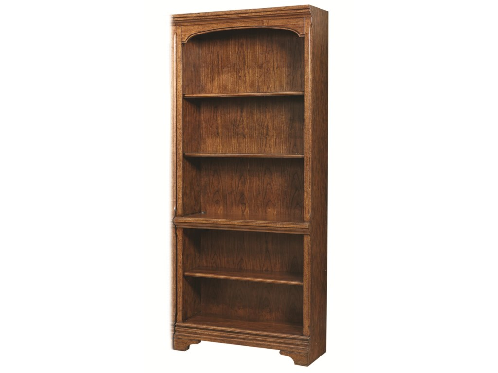 Aspenhome HawthorneOpen Bookcase