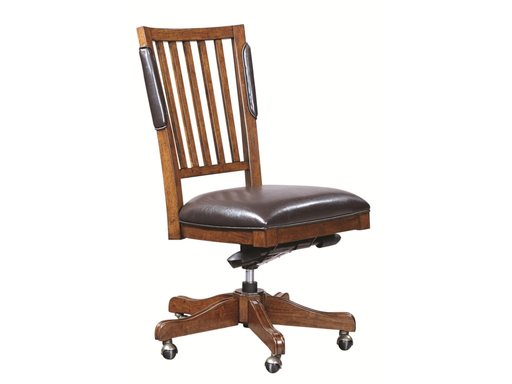 Aspenhome HawthorneOffice Chair