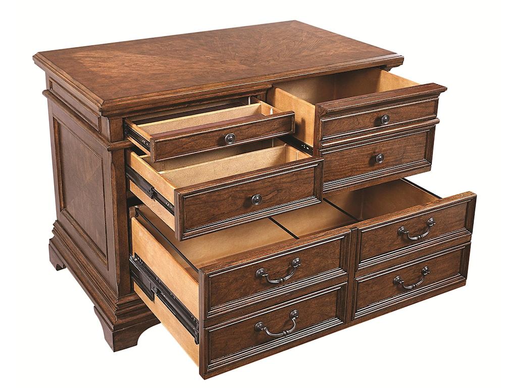 Aspenhome HawthorneLateral File Cabinet