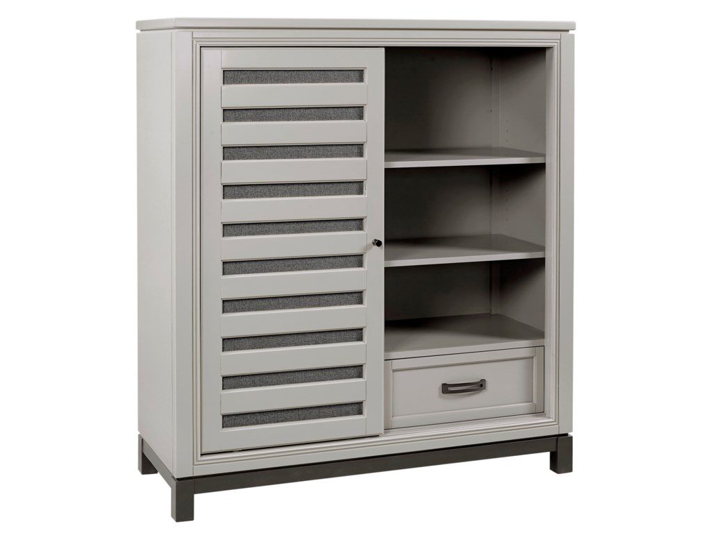 Aspenhome Hyde ParkSliding Door Chest