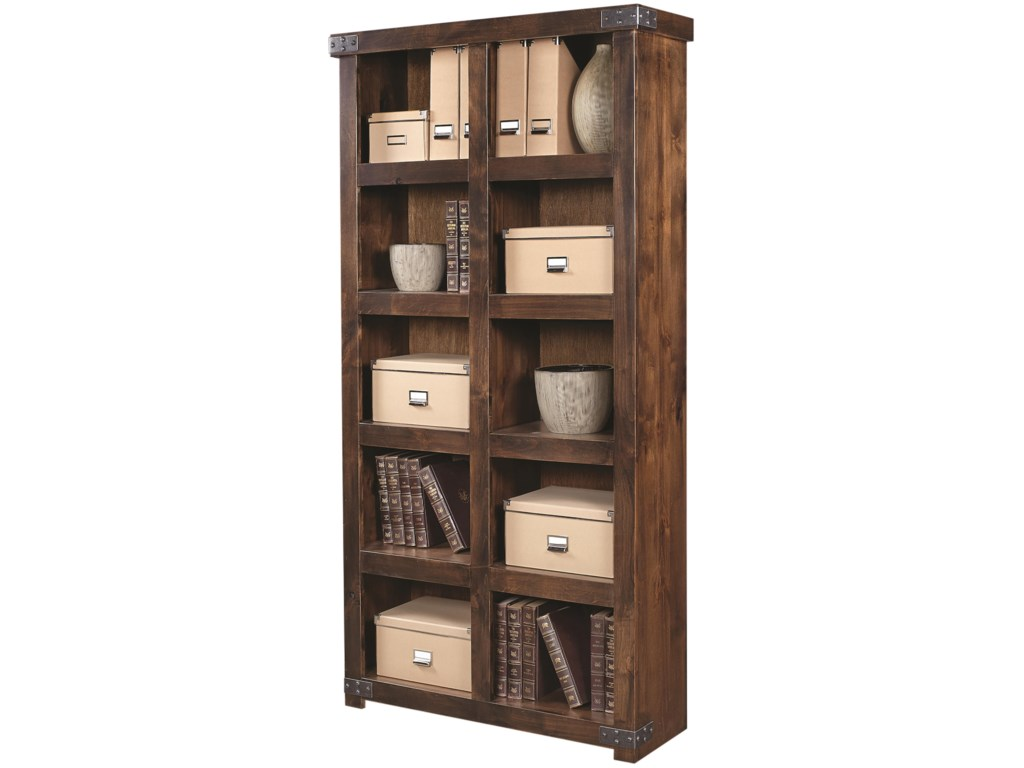 Aspenhome IndustrialDisplay Case