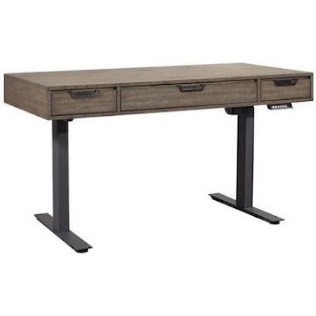 "60"" Lift Desk"
