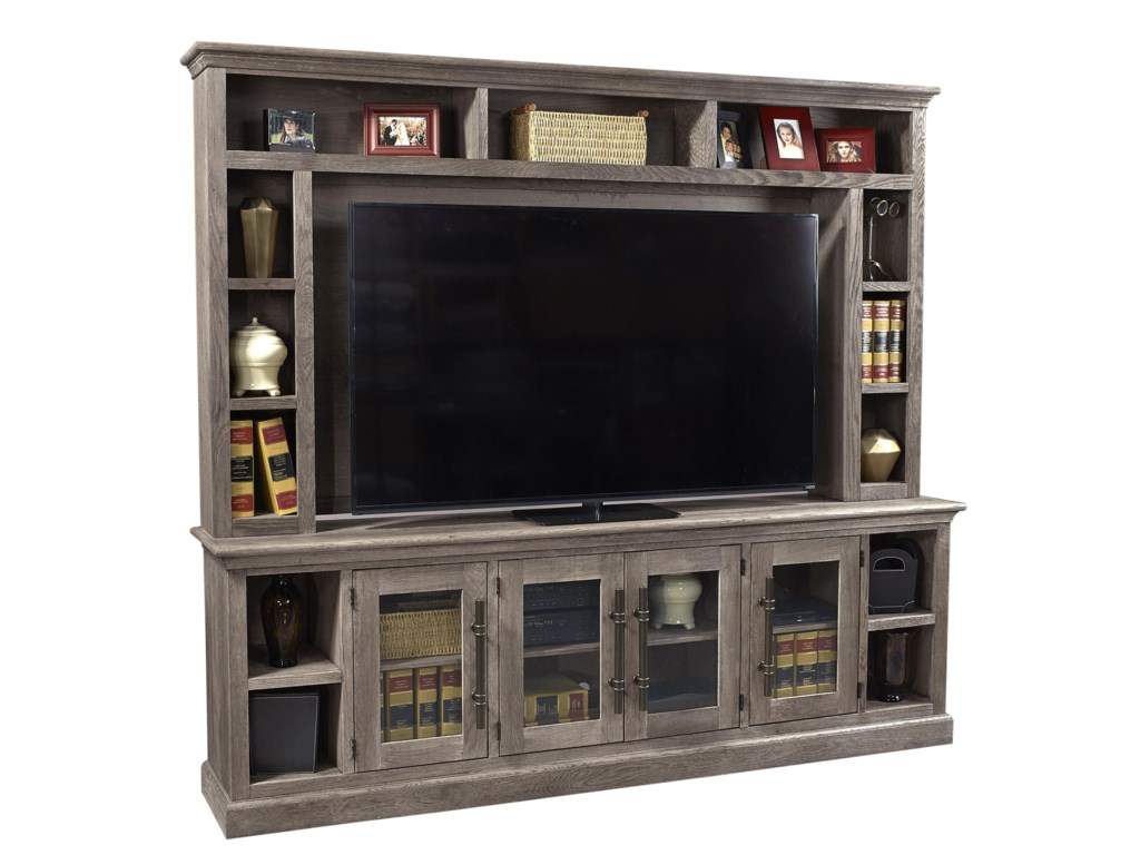 Highland Court MakenaMakena Wall Unit