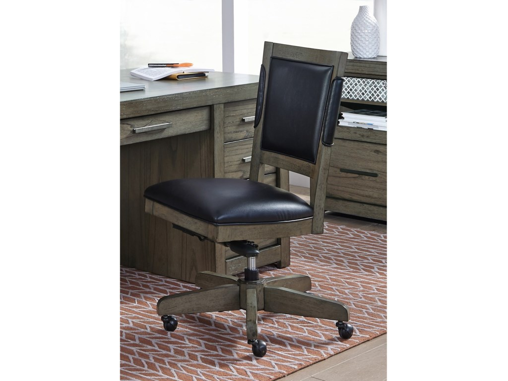 Aspenhome Modern LoftOffice Chair