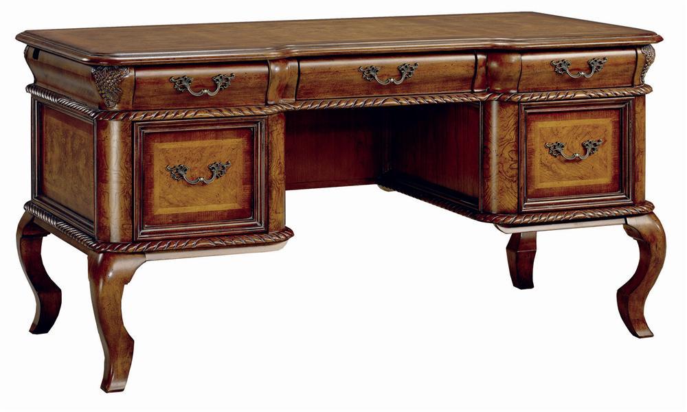 Aspenhome Napa Napa 60 Inch Writing Desk ...