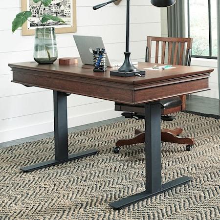 """60"""" Adjustable Desk"""