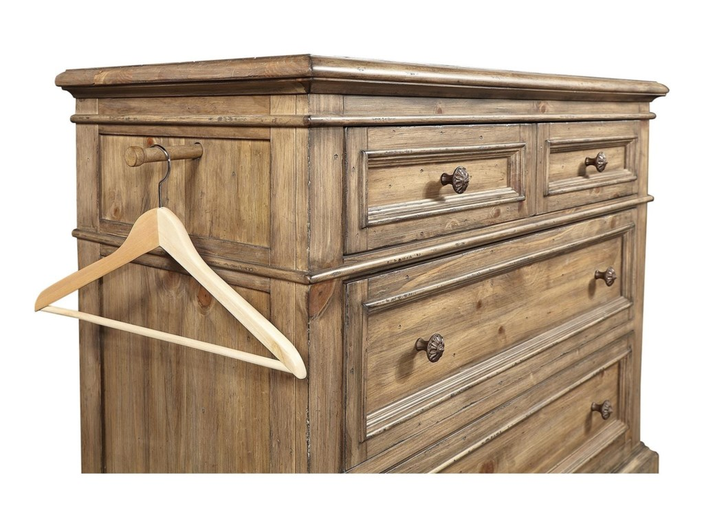 Aspenhome ParkwoodChest of Drawers