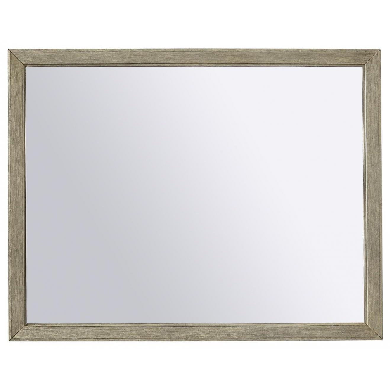 Contemporary Landscape Mirror