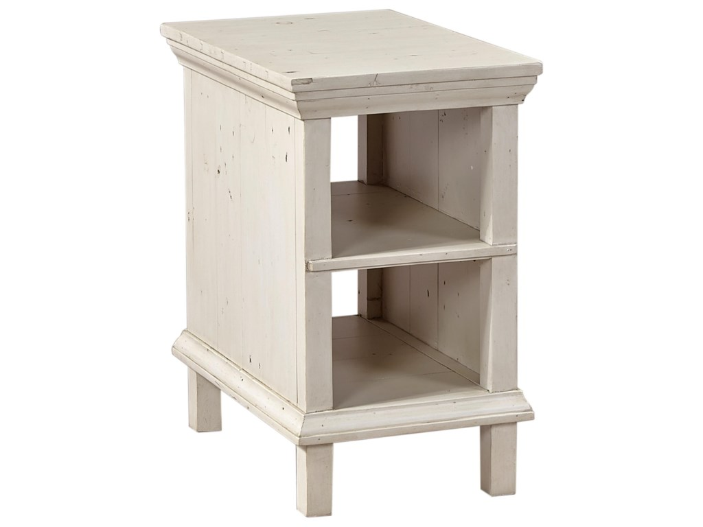 Aspenhome PreferencesChairside Table