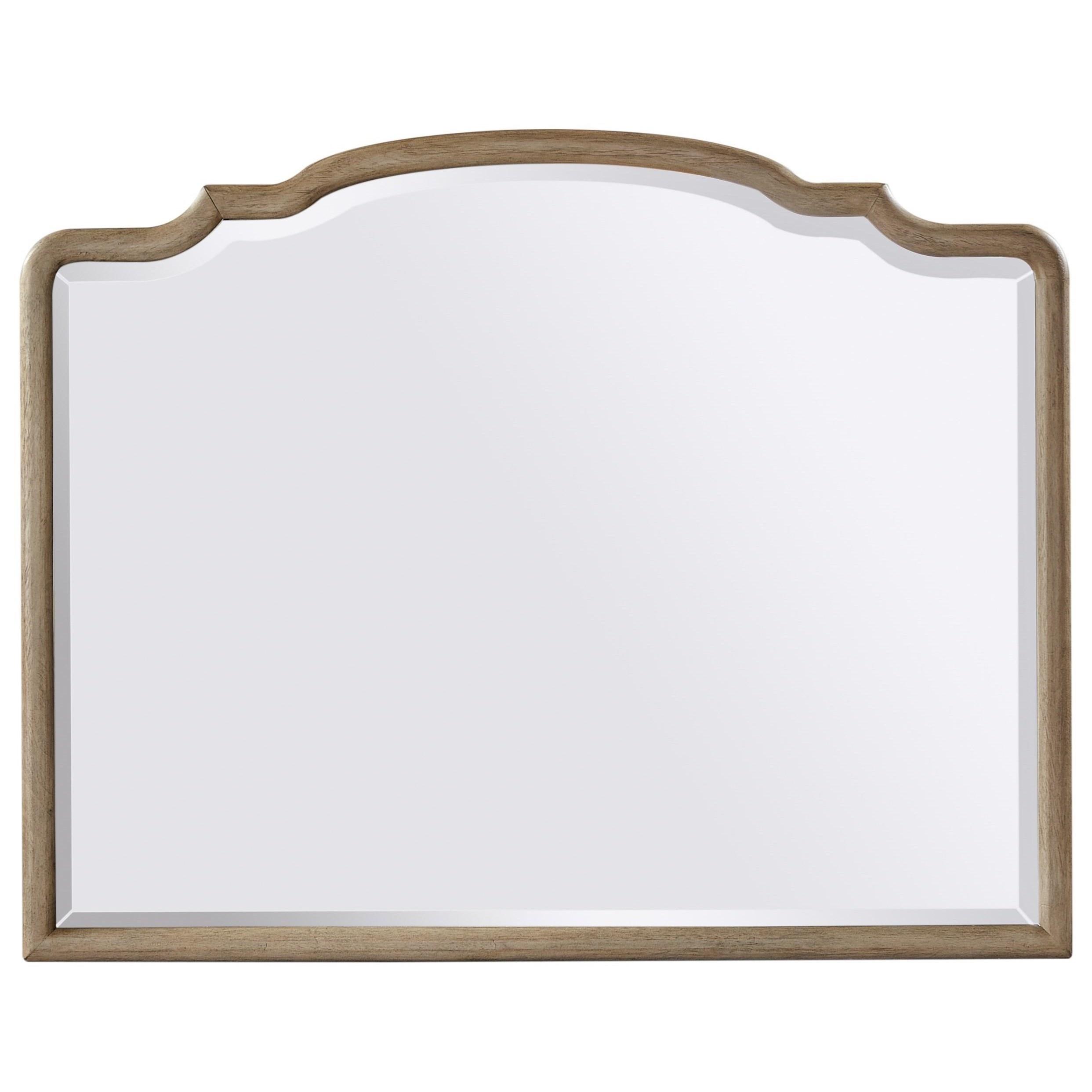 Causal Landscape Mirror