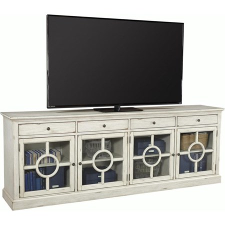 """96"""" TV Stand"""