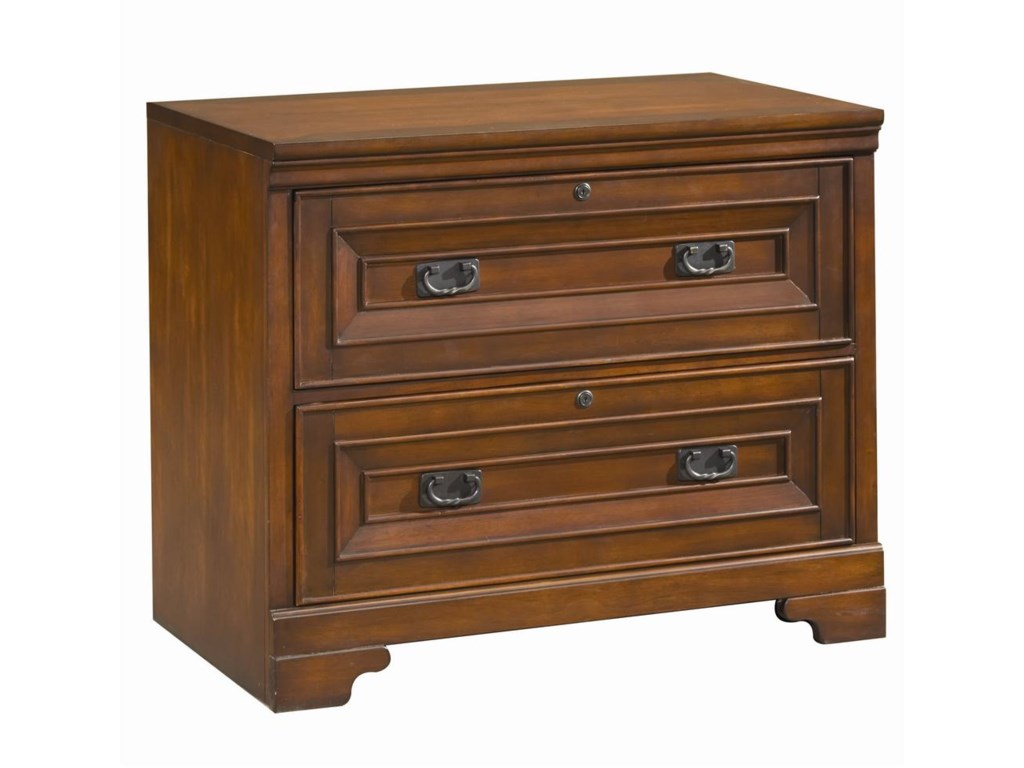 Aspenhome RichmondLateral File Cabinet