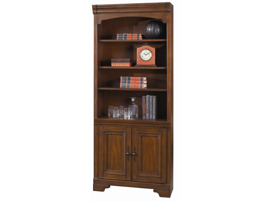 Aspenhome RichmondDoor Bookcase