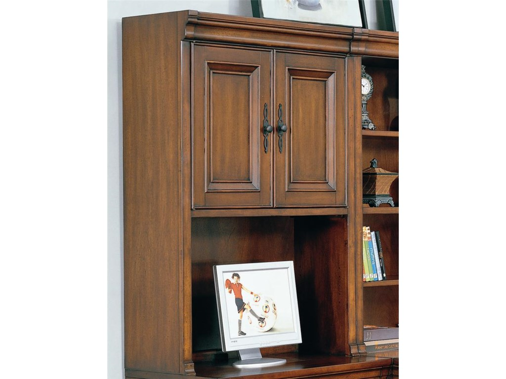 Aspenhome RichmondDoor Hutch