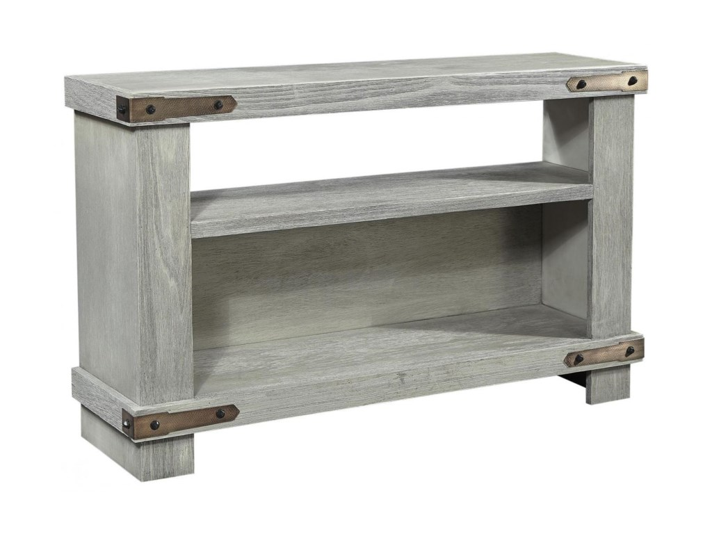 Aspenhome SawyerConsole Table