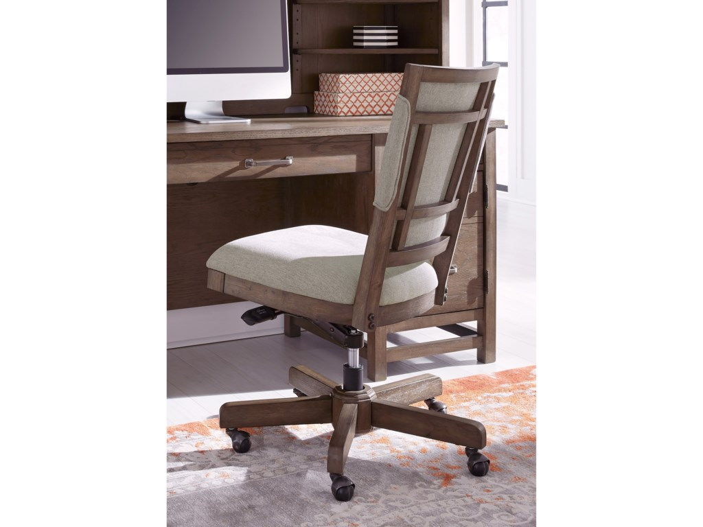 Aspenhome EllisonEllison Office Chair