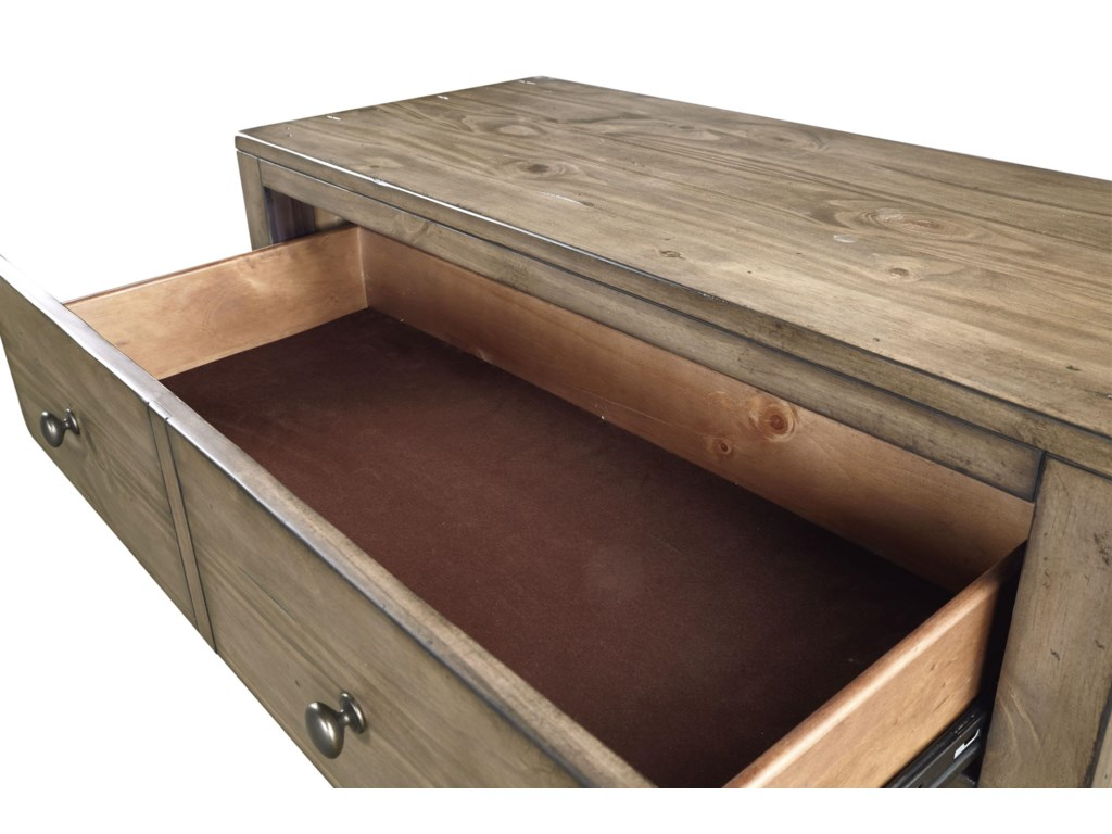 <span>Lead Time:</span> Approximately 6-8 Weeks Subject To Product Availability TildonFive Drawer Chest