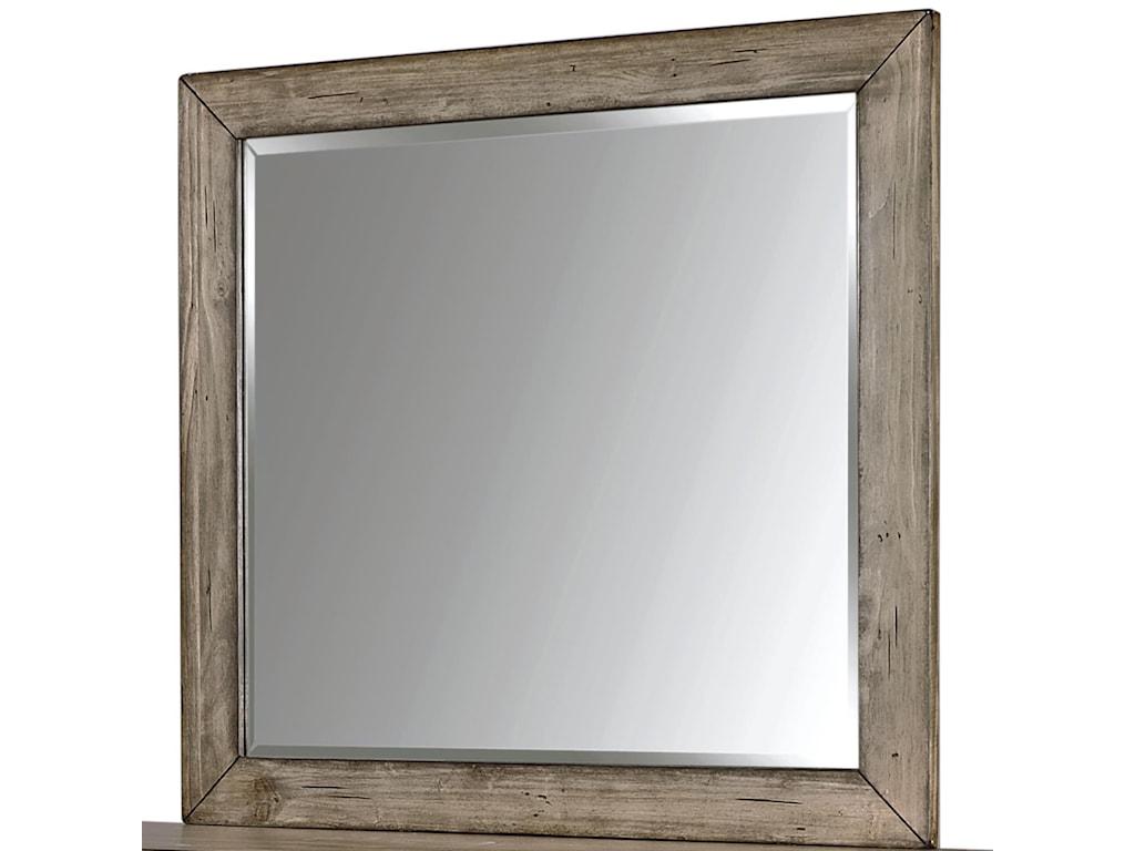 Aspenhome TildonLandscape Mirror