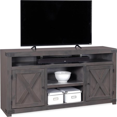 "65"" Entertainment Console"