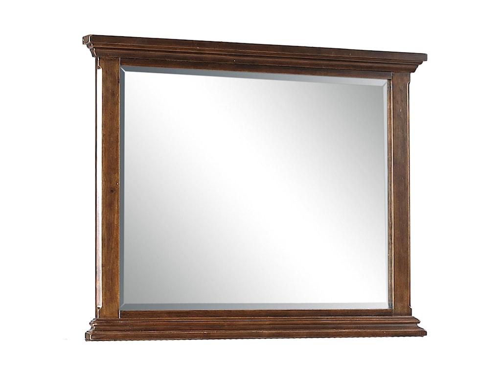 Aspenhome WestonLandscape Mirror