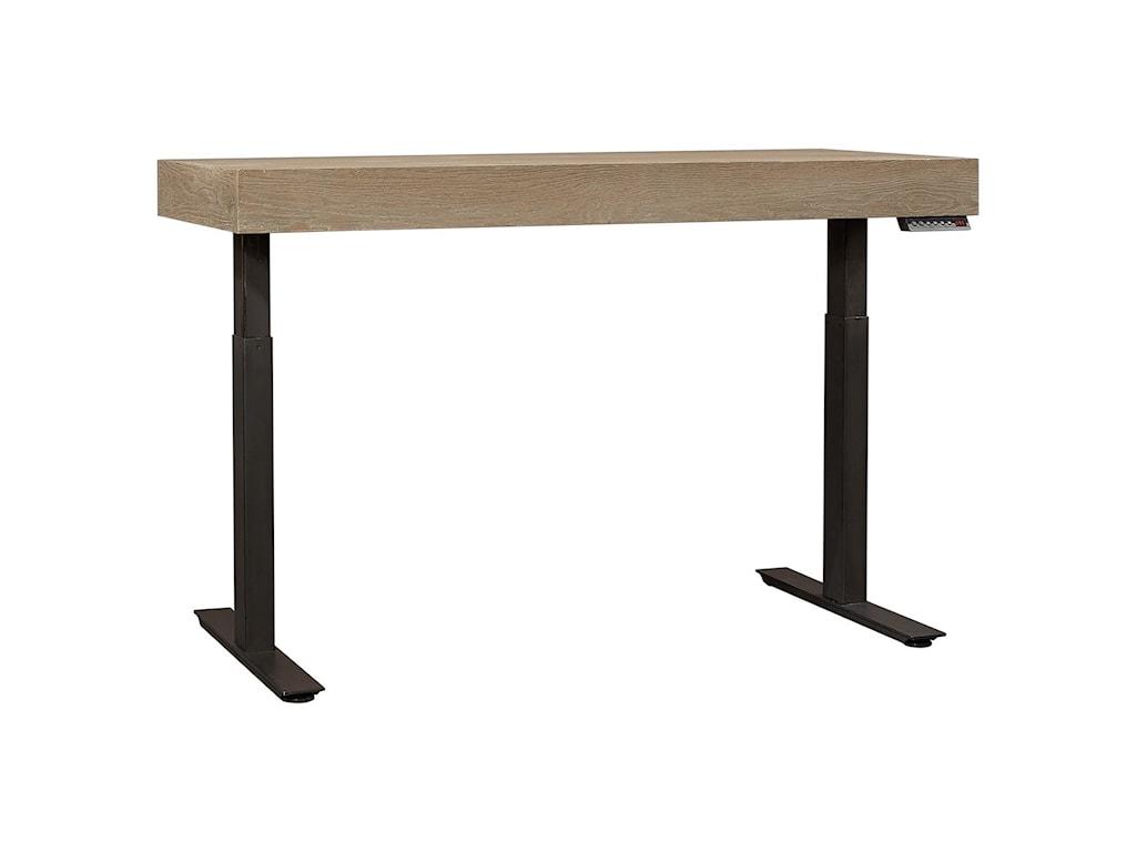 Aspenhome Nova OakAdjustable Desk
