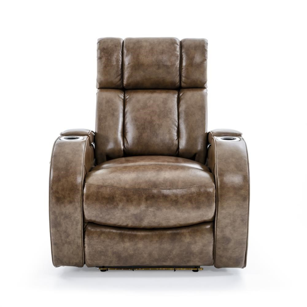 Recliners By Ausen