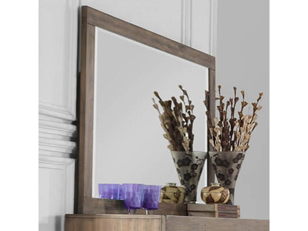 Austin Group HavenBeveled Mirror