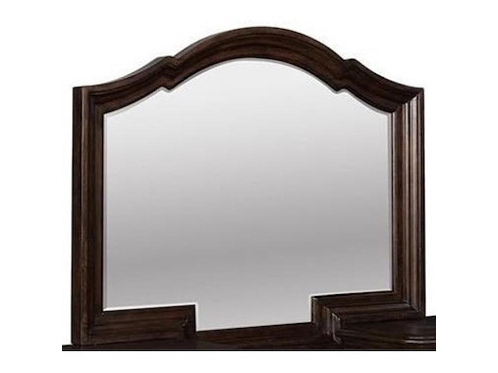 Avalon Furniture B00169Vanity Mirror