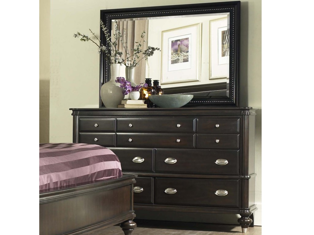 Avalon Furniture Dundee PlaceMirror