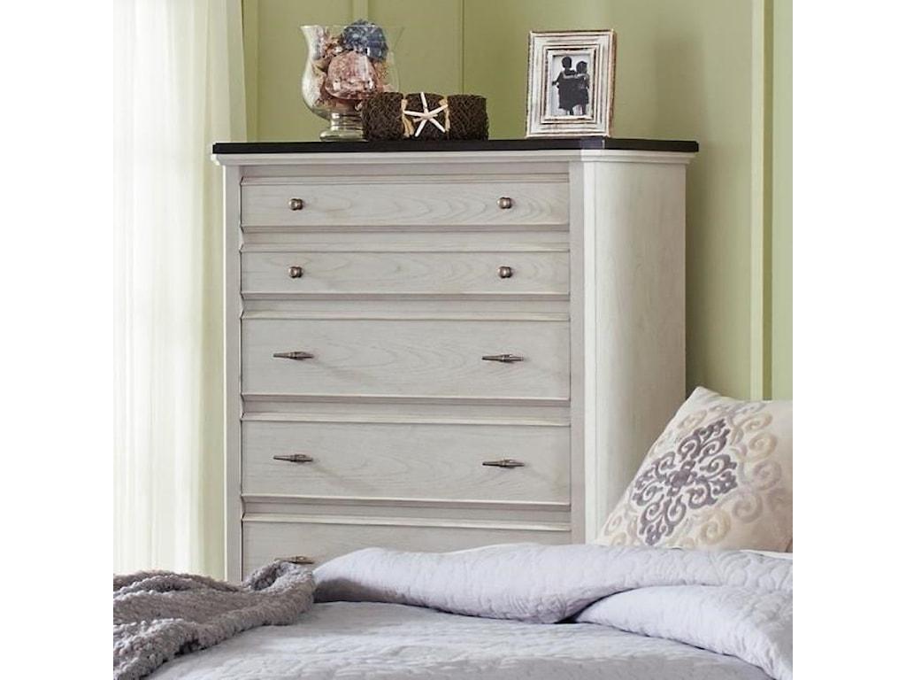 Avalon Furniture Mystic CayChest